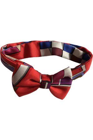 Hermès \N Silk Bracelet for Women