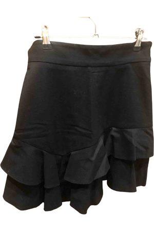 Maje Fall Winter 2019 Wool Skirt for Women