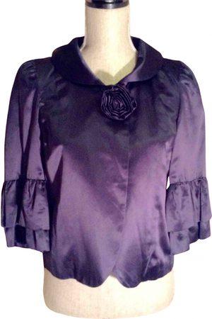 Marc Jacobs \N Silk Jacket for Women