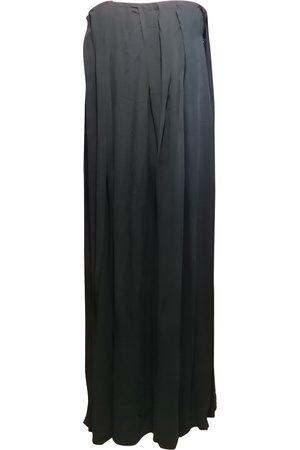 Jil Sander \N Silk Dress for Women