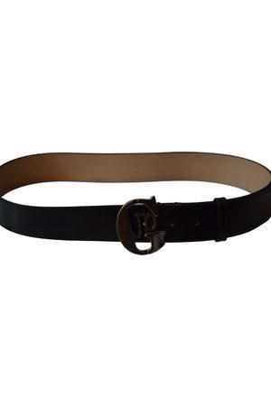 Jean Paul Gaultier VINTAGE \N Leather Belt for Women