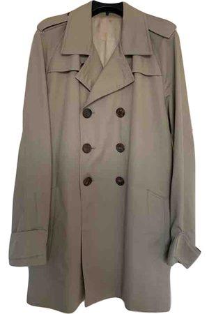 Dior \N Cotton Coat for Men