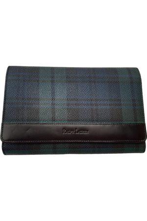 Ralph Lauren \N Leather Purses, Wallet & cases for Women