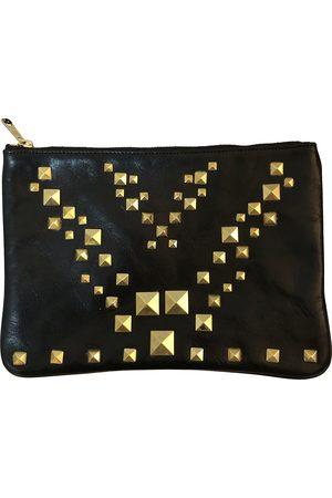 JUNYA WATANABE \N Leather Clutch Bag for Women