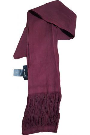 Isabel Marant Women Scarves - \N Cotton Scarf for Women
