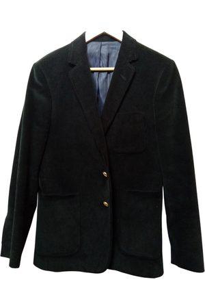 Maison Kitsuné \N Velvet Jacket for Men