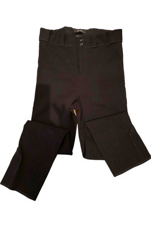 Isabel Marant \N Spandex Trousers for Women