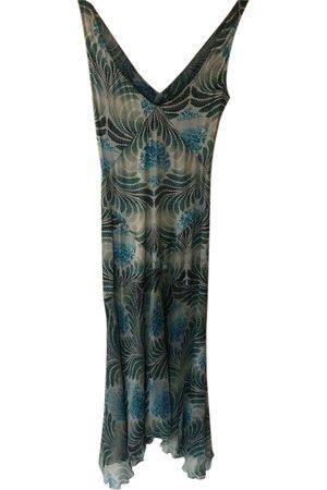 Diane von Furstenberg VINTAGE \N Silk Dress for Women