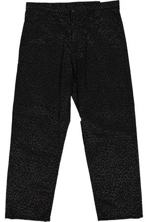 Comme des Garçons \N Cotton Trousers for Women