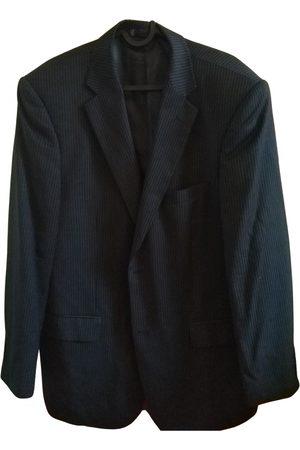 Emanuel Ungaro \N Wool Coat for Men