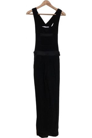 Diane von Furstenberg \N Silk Jumpsuit for Women