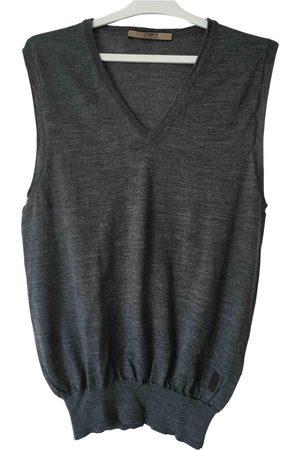 Emanuel Ungaro \N Wool Knitwear & Sweatshirts for Men