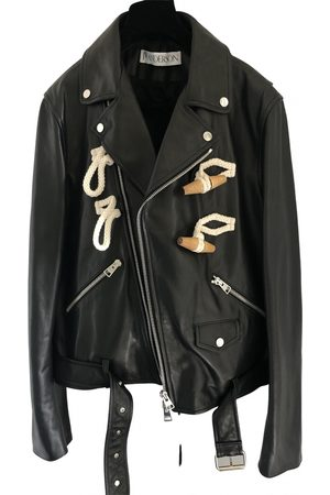 J.W.Anderson \N Leather Jacket for Men