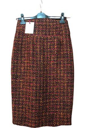 Stella Jean \N Wool Skirt for Women