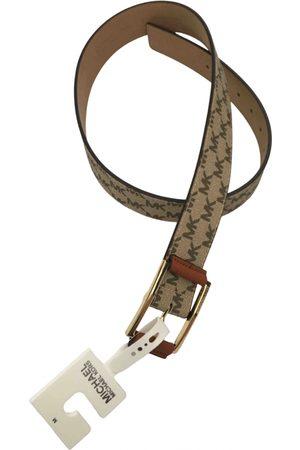 Michael Kors Women Belts - \N Leather Belt for Women