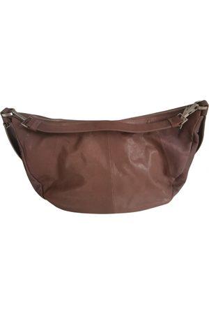 Calvin Klein \N Leather Clutch Bag for Women