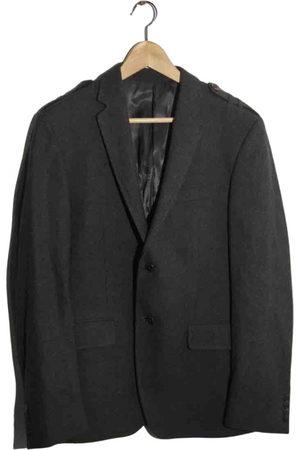 Thierry Mugler VINTAGE \N Wool Jacket for Men