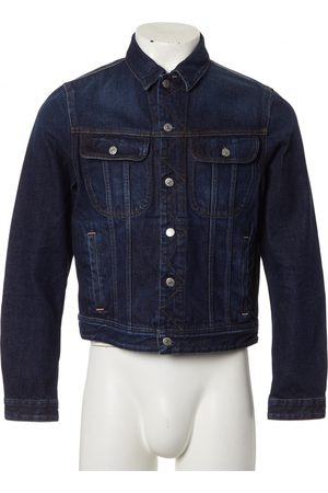 Acne Studios \N Denim - Jeans Jacket for Men