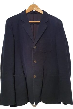 Jil Sander \N Cotton Jacket for Men