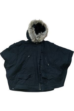 The Kooples Fall Winter 2019 Faux fur Coat for Women