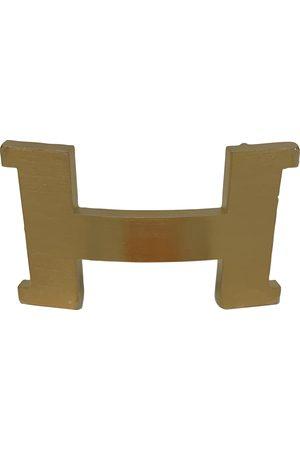 Hermès Boucle seule / Belt buckle Metal Belt for Women