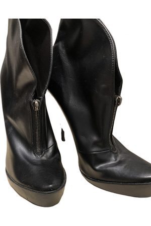 Stella McCartney \N Cloth Ankle boots for Women