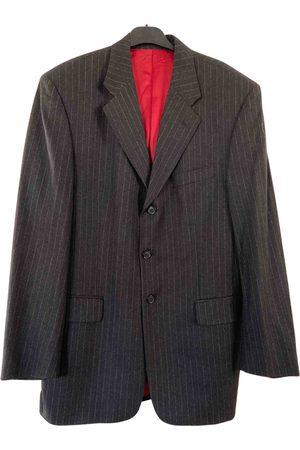 Rochas \N Wool Jacket for Men