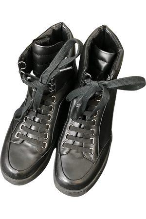Jil Sander \N Rubber Ankle boots for Women