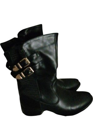 Chinatown Market \N Ankle boots for Women