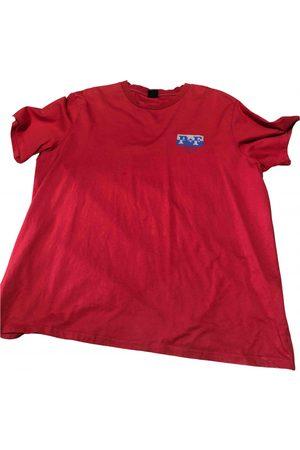 Places + Faces \N Cotton T-shirts for Men