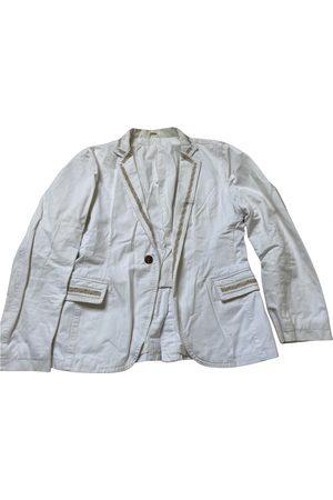 Pigalle \N Cotton Jacket for Men