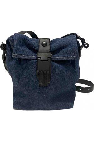 Opening Ceremony \N Denim - Jeans Small Bag, Wallet & cases for Men