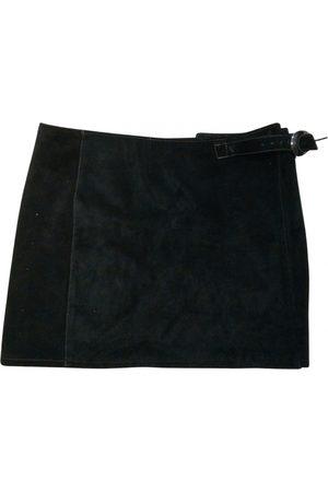 Zanellato \N Leather Skirt for Women