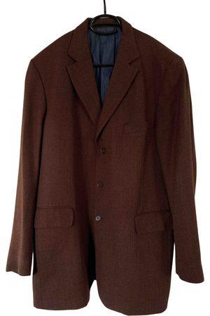 Rochas VINTAGE \N Wool Jacket for Men