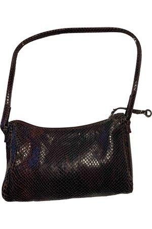Max Mara \N Leather Clutch Bag for Women