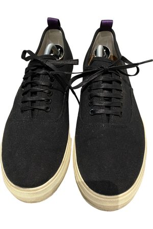Eytys \N Cloth Trainers for Men