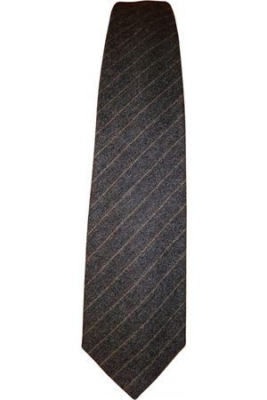 Church's \N Wool Ties for Men