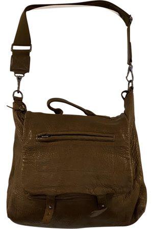 JÉRÔME DREYFUSS \N Leather Bag for Men