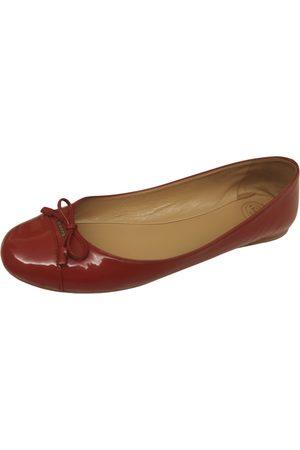 Church's Women Ballerinas - \N Patent leather Ballet flats for Women