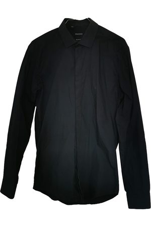 Rochas \N Cotton Shirts for Men