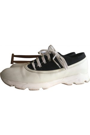 Marni \N Rubber Trainers for Men