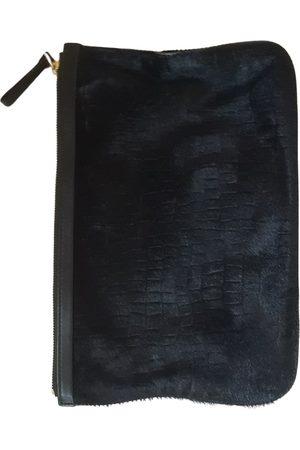 Pierre Hardy \N Leather Clutch Bag for Women