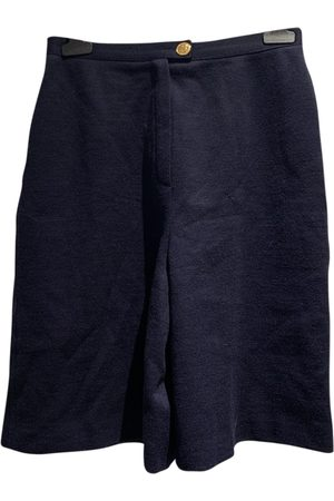Sonia by Sonia Rykiel VINTAGE \N Wool Shorts for Women