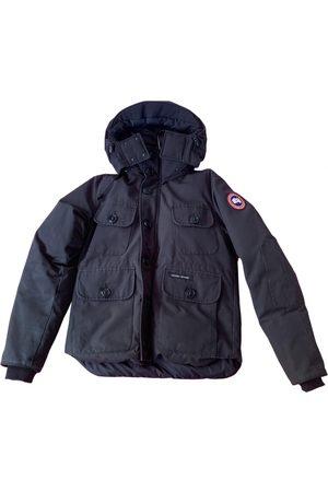Canada Goose Cloth Coats