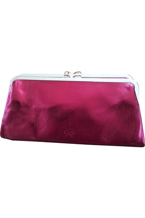 Anya Hindmarch \N Leather Clutch Bag for Women