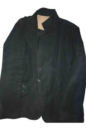 Mauro Grifoni \N Wool Coat for Men