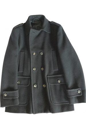 Maison Martin Margiela \N Wool Coat for Men