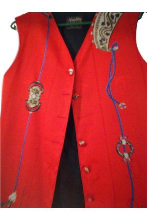 Cartier \N Silk Jacket for Women