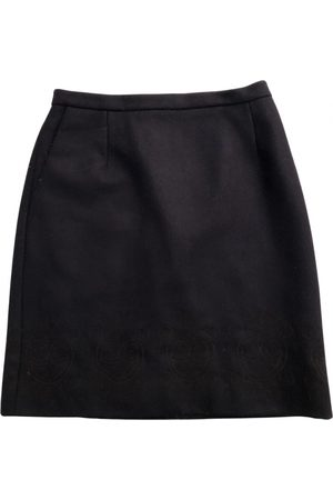 Inès de la Fressange Wool Skirts