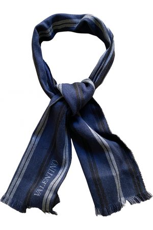 VALENTINO GARAVANI \N Wool Scarf & pocket squares for Men